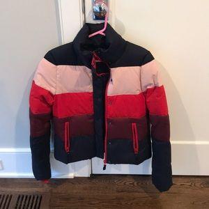 Boden Arundel Puffer Jacket